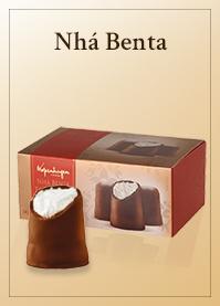 Nha Benta Chocolates Kopenhagen