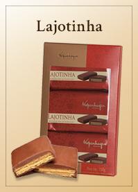 Lajotinha Chocolates Kopenhagen