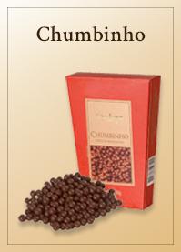 Chumbinho Chocolates Kopenhagen