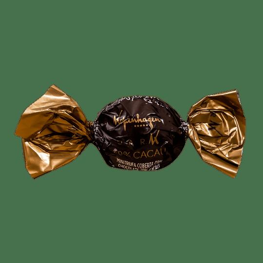 Mini Trufa 70% - 1 Kg