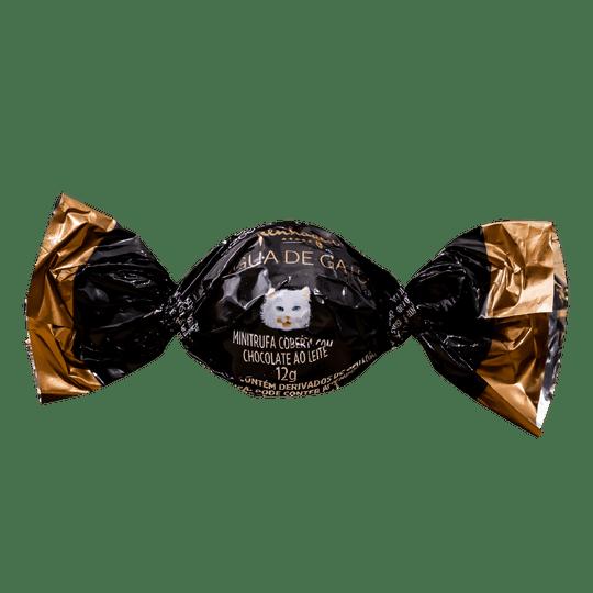 Mini Trufa Lg De Gato - 1 Kg