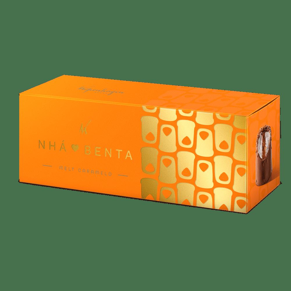 Nha-Benta-Melt-Caramelo-105G