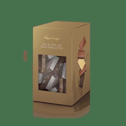 Selecao-Minitabletes-De-Chocolate-300G